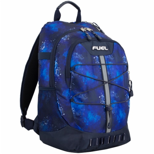 Fuel Galaxy Terra Sport Bungee Backpack Perspective: front