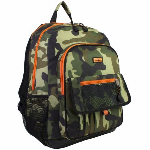 Eastsport Backpack Perspective: front