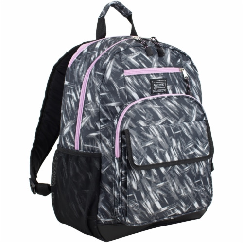 Eastsports Future Tech Backpack - Brush Strokes Perspective: front