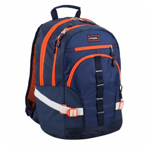 Fuel Dynamo Backpack - Old Navy Perspective: front