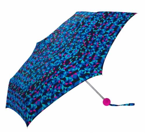 ShedRain RainEssentials® Manual Compact Umbrella - Static Perspective: front