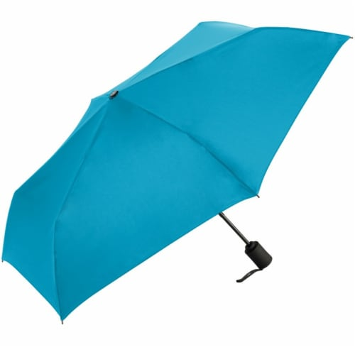 ShedRain Windjammer® Automatic Vented Compact Umbrella - Assorted Perspective: front