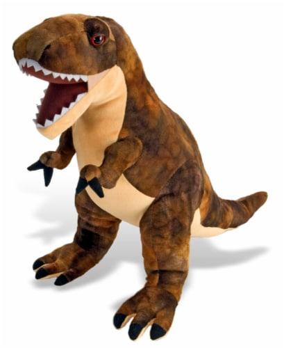 Wild Republic Dinosauria T-Rex Perspective: front