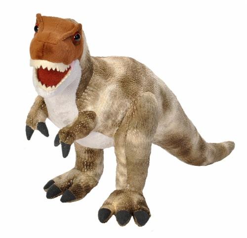 Wild Republic Dinosauria II T-Rex Perspective: front
