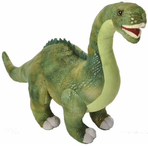 Wild Republic Dinosauria II Diplodocus Perspective: front