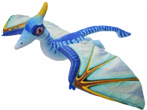 Wild Republic Dinosauria IV Pteranodon Perspective: front