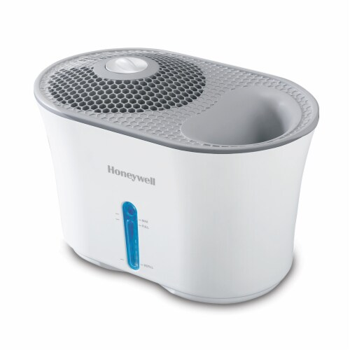 Honeywell Humidifier Perspective: front