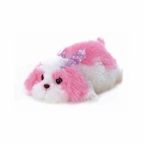 "Aurora Plush 12"" Maddy Flopsie Dog - 02267 Perspective: front"