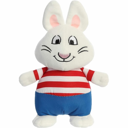 "Aurora - Max and Ruby - 6.5"" Max Plush Perspective: front"