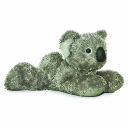 "Melbourne Koala 8"" Mini Flopsie by Aurora Perspective: front"