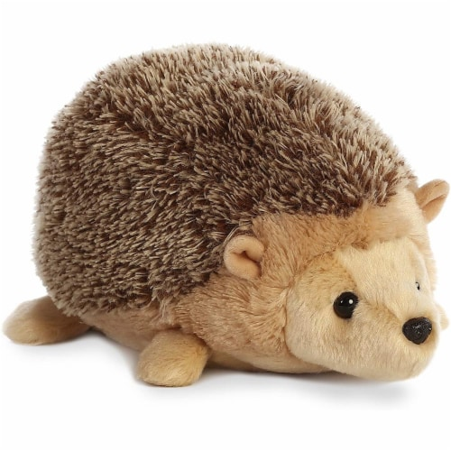 Aurora World Flopsie Plush Toy, Hedgehog Perspective: front