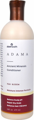 Zion Ancient Mnrls Conditioner Perspective: front