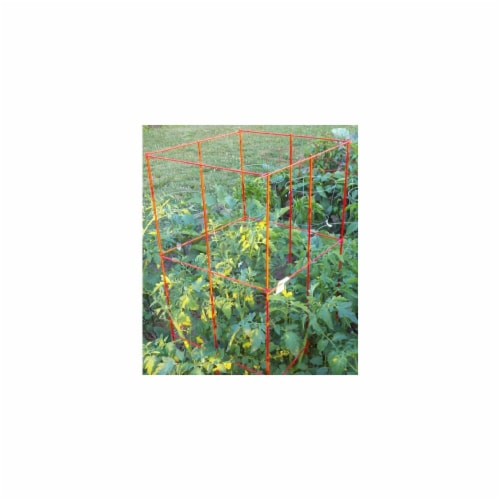 Panacea Products Tomato Tower - Red Perspective: front