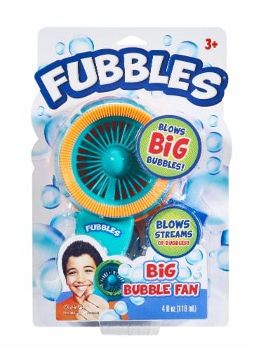 Little Kids Fubbles Big Bubble Fan Perspective: front