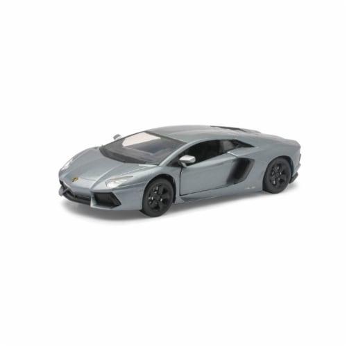 Lamborghini Aventador Lp 700-4 Perspective: front