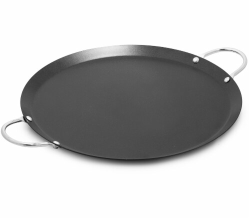 Imusa Round Comal Griddle Perspective: front