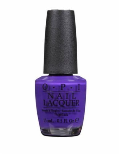 OPI Do You Have This Color in Stock-Holm? Nail Laquer Perspective: front