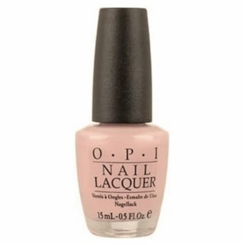OPI Passion Nail Lacquer Perspective: front