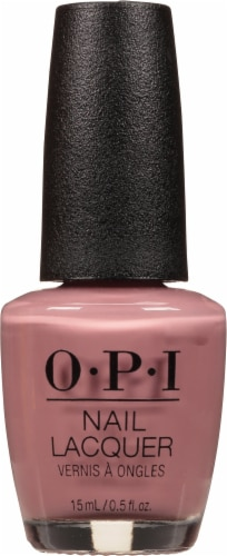OPI Tickle My France-y Nail Lacquer Perspective: front