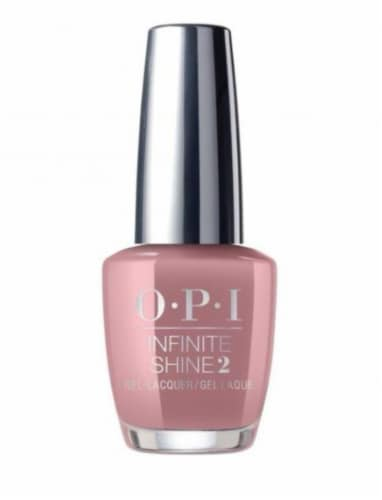OPI Infinite Shine 2 Tickle My France-y Gel-Lacquer Nail Polish Perspective: front