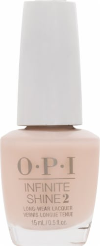 OPI Infinite Shine 2 Long Wear Nail Lacquer - Bubble Bath Perspective: front