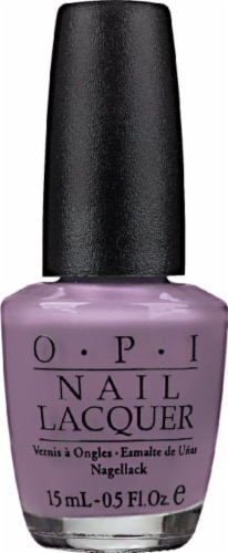 OPI Do You Lilac It Nail Lacquer Perspective: front