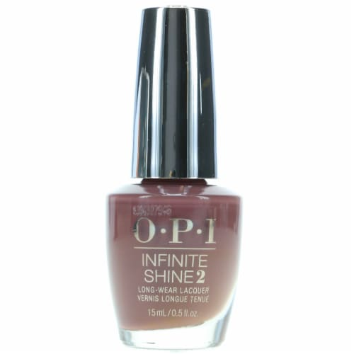 OPI Infinite Shine 2 You Don't Know Jacques Long Wear Nail Lacquer Perspective: front