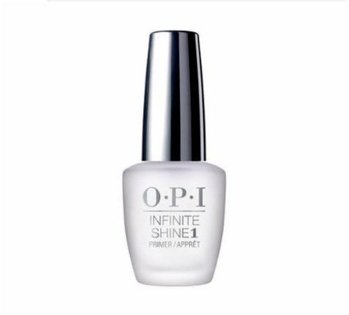 OPI Infinite Shine PorStay Base Coat Primer Perspective: front