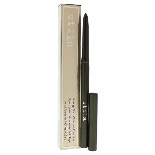 Stila Smudge Stick Waterproof Eye Liner  Moray Eyeliner 0.010 oz Perspective: front