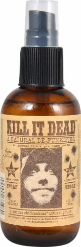 Simone Chickenbone  Kill It Dead™ D-Funkifier Deodorant Perspective: front