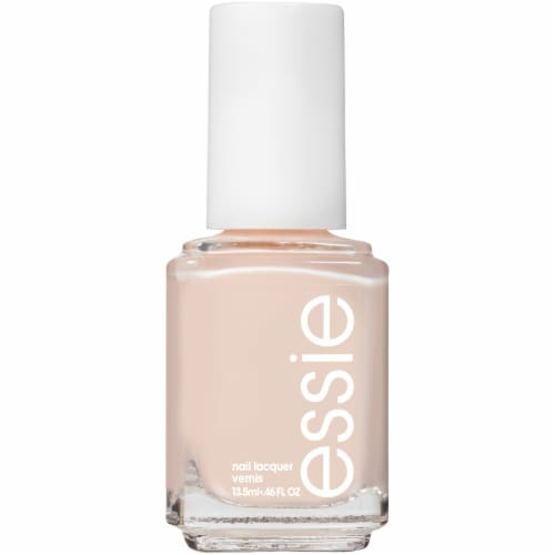 Essie Limo-Scene Nail Polish Perspective: front