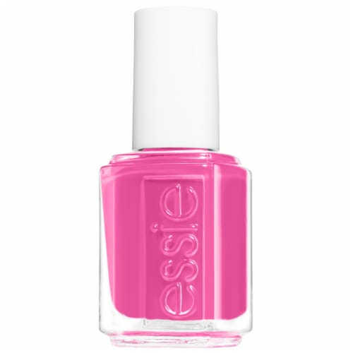 Essie Mob Square Nail Polish Perspective: front