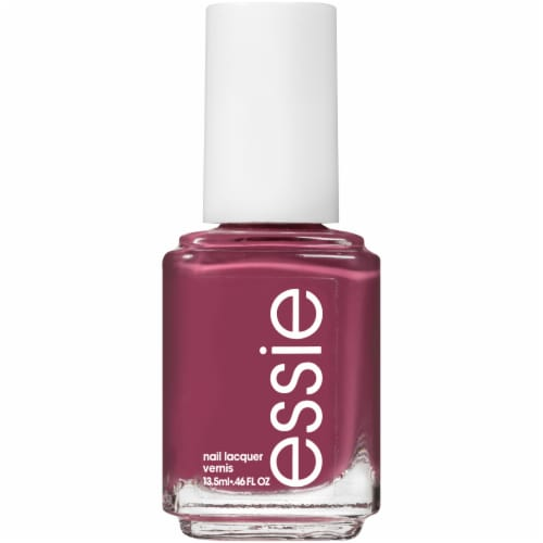 Essie Angora Cardi Nail Color Perspective: front