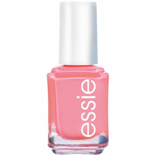 Essie Cute As A Button Nail Polish Perspective: front