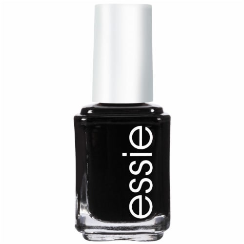 Essie Licorice Nail Polish Perspective: front