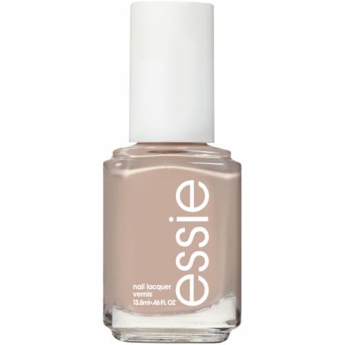 Essie Sand Tropez Nail Polish Perspective: front
