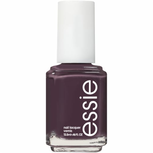 Essie Smokin' Hot Nail Polish Perspective: front