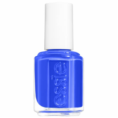 Essie Butler Please Nail Polish Perspective: front