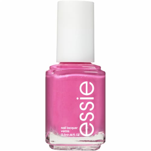 Essie Madison Ave-Hue Nail Polish Perspective: front