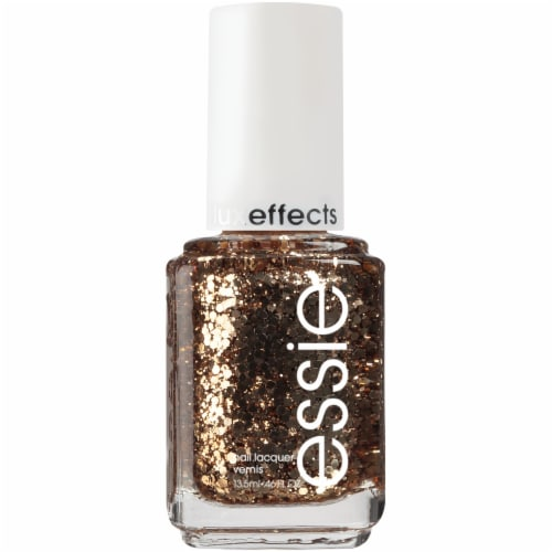 Essie Luxeffects Summit of Style Nail Lacquer Perspective: front