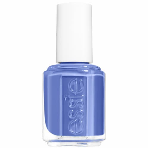 Essie Pret-a-Surfer Nail Polish Perspective: front