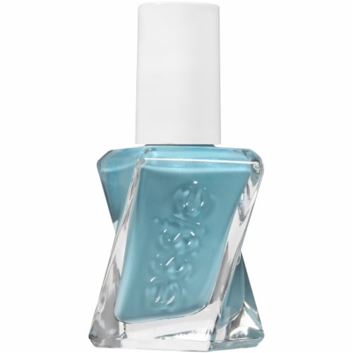 Essie First View Gel Couture Nail Polish Perspective: front