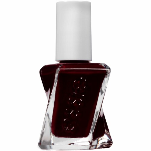 Essie Gel Couture Gala-Vanting Nail Polish Perspective: front
