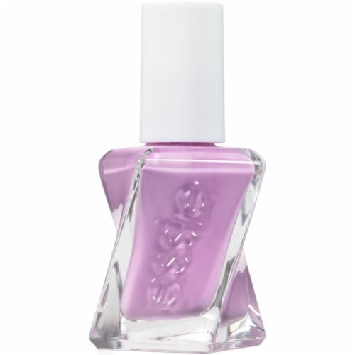 Essie Gel Couture Dress Call Nail Polish Perspective: front