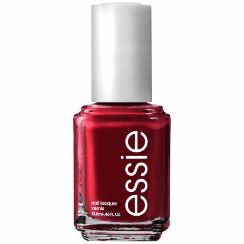 Essie Mrs Always-Right Nail Polish Perspective: front