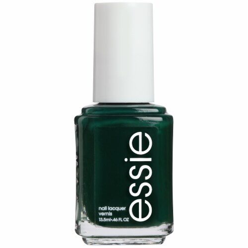 Essie Off Tropic Nail Polish Perspective: front