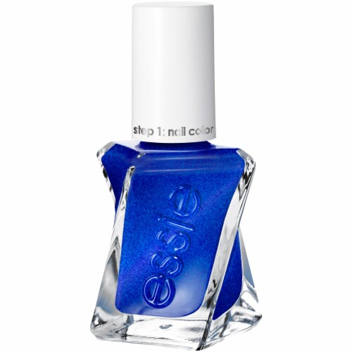 Essie Gel Couture Front Page Worthy Nail Polish Perspective: front
