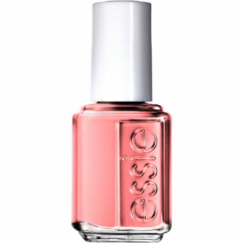 Essie Treat Love & Color Nail Polish - Pinked to Perfection Perspective: front
