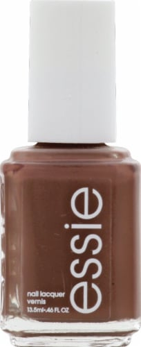 Essie The Wild Nudes Clothing Optional Nail Polish Perspective: front