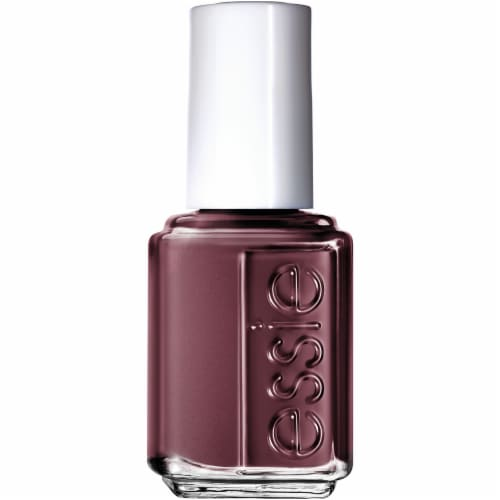 Essie Treat Love & Color On the Mauve Nail Polish Perspective: front